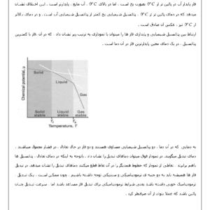 جزوه آزمایشگاه شیمی فیزیک ۱ تعیین