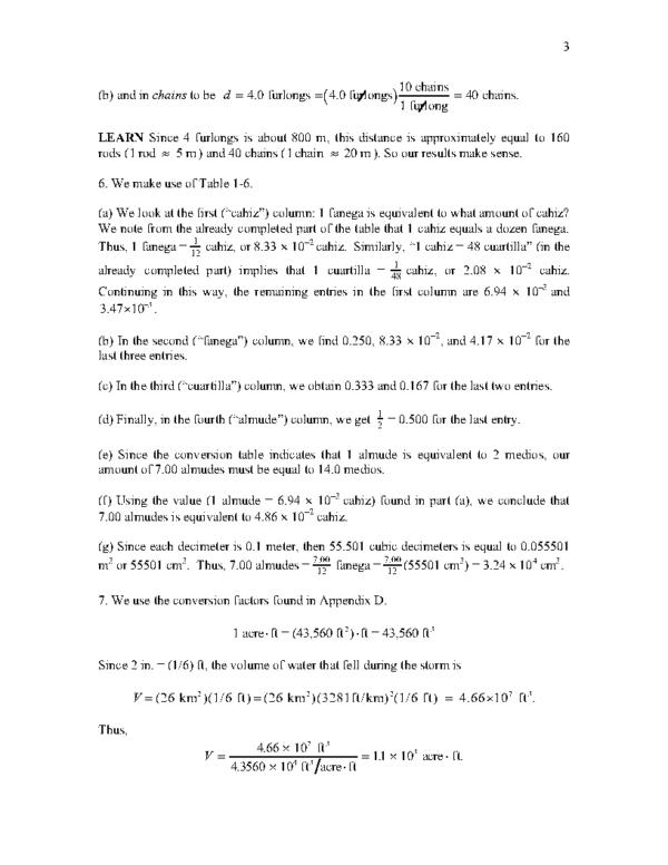 کتاب حل المسایل فیزیک هالیدی ویرایش 10 ، Fundamentals Of Physics Extended 10th Edition Instructor's Solutions Manual Wiley (2013) Page1