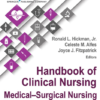 دانلود کتاب Handbook of Clinical Nursing Medical Surgical Nursing